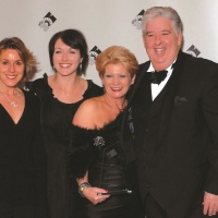 Afta Awards Phil Hoffmann Travel
