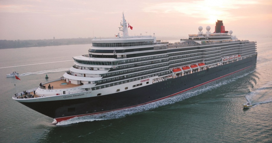 Cruise From Adelaide With Cunard Phil Hoffmann Travel - Cruise ship arrivals adelaide