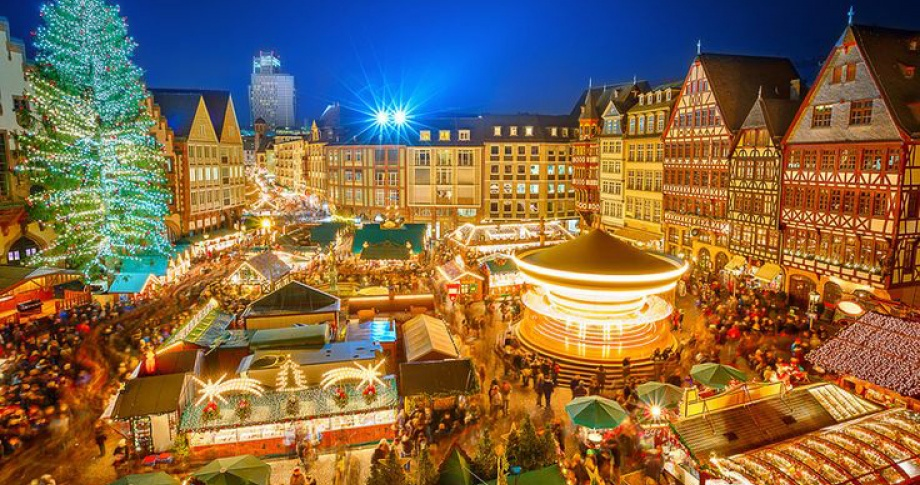 Christmas In Europe.Dreaming Of A White Christmas Phil Hoffmann Travel