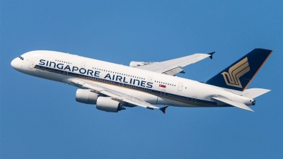 Singapore Airlines - a great way to fly | Phil Hoffmann Travel