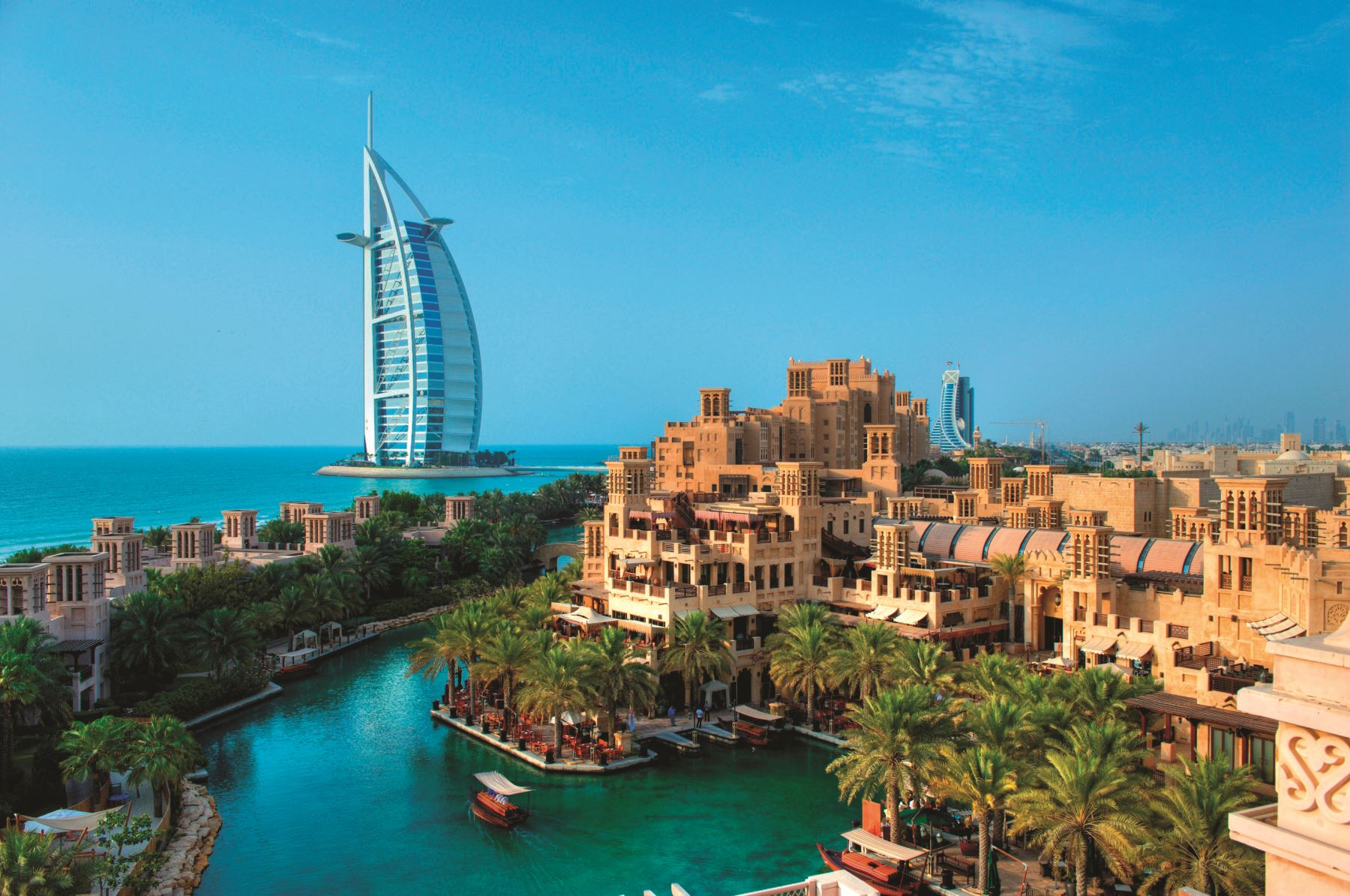 Positioned somewhere between the east and west in terms of culture and  geography, the United Arab Emirates is enjoying a rapid rise in tourism as  more ...
