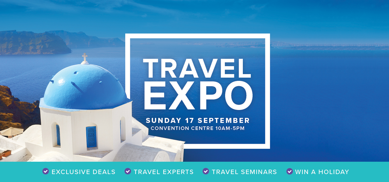 expo 17 landing page banner