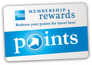 Membership Rewards Card