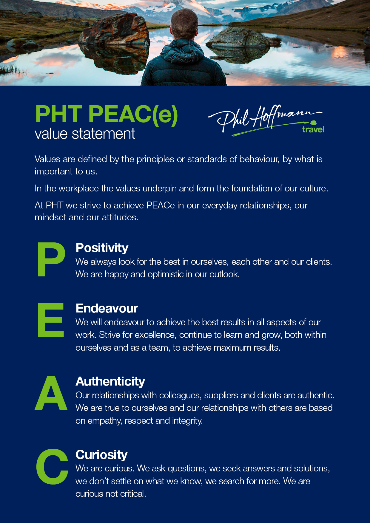PHT-Peac-company-values
